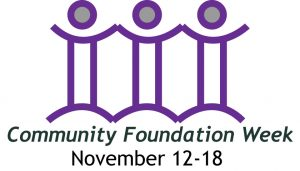 commfdnweek logo with dates