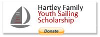Donate Youth Sailing Center Scholarship