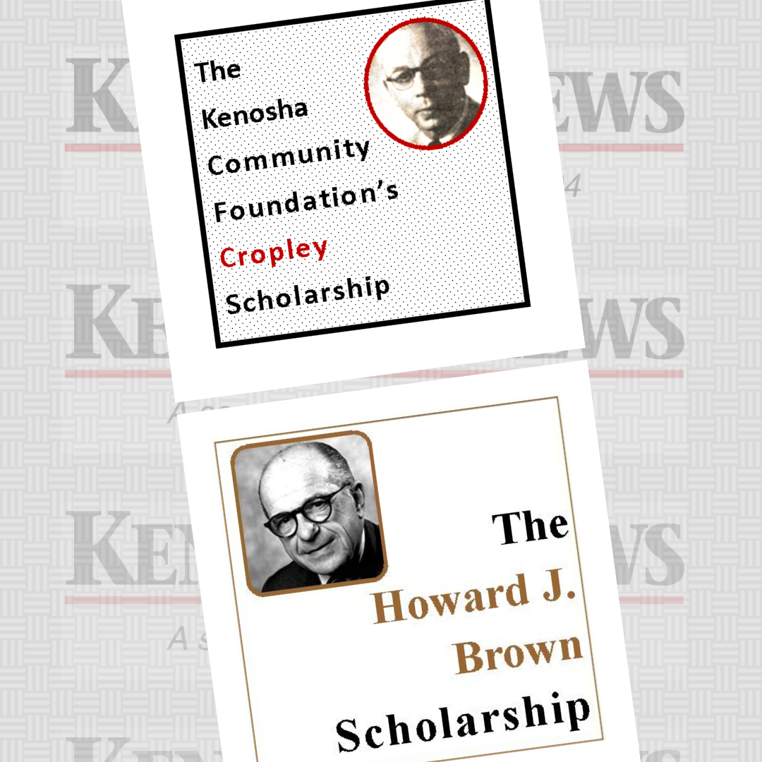 Cropley and Howard J Brown Scholarships for 2021